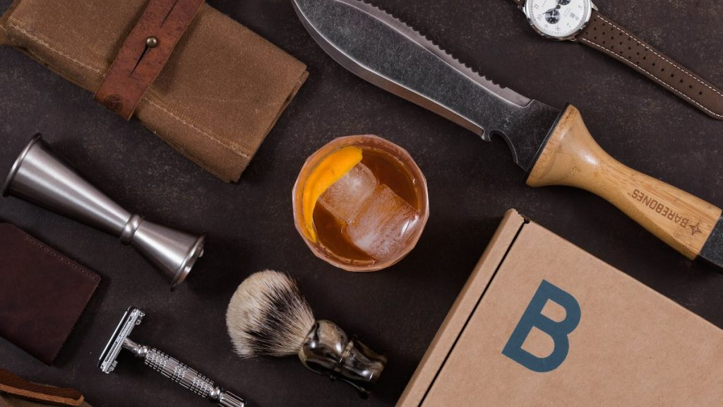 BESPOKE POST - Goods and guidance for the modern man
