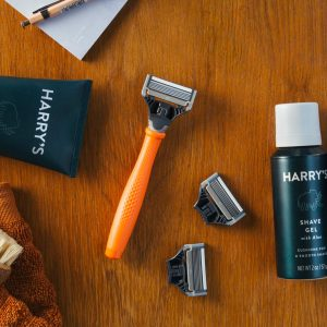 Harry's Razor Blades - Quality blades for half the price