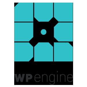 WP Engine High Speed Hosting